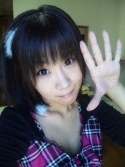 小川みこと 公式ブログ/おはよう(*゜ー゜)v 画像1