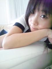 小川みこと 公式ブログ/ありがとう。 画像1