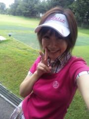 小川みこと 公式ブログ/ ゴルフなう(o・ω・o) 画像1