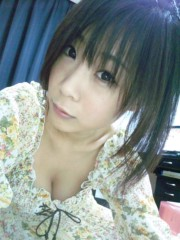 小川みこと 公式ブログ/2011-03-08 10:13:13 画像1