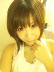 小川みこと 公式ブログ/黄色エプロン 画像1
