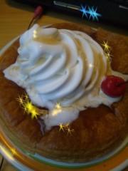小川みこと 公式ブログ/ シロノワール(`∀^v)キラ+彡 画像1