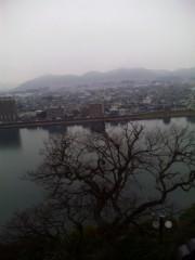 小川みこと 公式ブログ/犬山城〜∪・ x ・∪ 画像1
