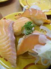 小川みこと 公式ブログ/ お寿司なう(。・∀・。)ノ 画像1
