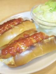 小川みこと 公式ブログ/ お腹すいた…(´・ω・`) 画像2