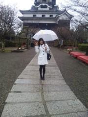 小川みこと 公式ブログ/犬山城〜∪・ x ・∪ 画像2
