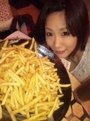小川みこと 公式ブログ/カラオケで… 画像1