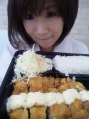 小川みこと 公式ブログ/ お昼ご飯ヾ(´∀`)ノ 画像1