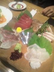小川みこと 公式ブログ/ご飯。 画像1