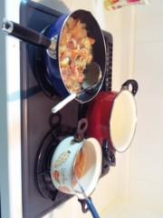 加藤ゆき 公式ブログ/シチューとスープが 画像2