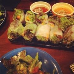 加藤ゆき 公式ブログ/料理。 画像1