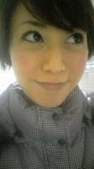 加藤ゆき 公式ブログ/がんばる 画像1
