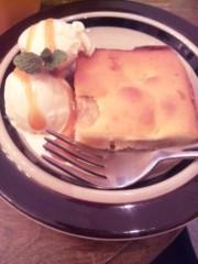 加藤ゆき 公式ブログ/昨日のお昼 画像2