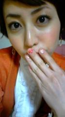 加藤ゆき 公式ブログ/おやすみおやすみ(*'-')ノ~。.*・゚ 画像2