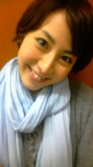 加藤ゆき 公式ブログ/伸びた! 画像1