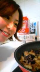 加藤ゆき 公式ブログ/今日のお料理 画像3