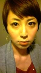 加藤ゆき 公式ブログ/おはよ 画像1