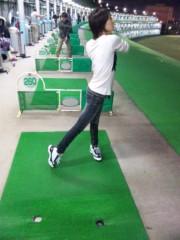 加藤ゆき 公式ブログ/ゴルフィング〜♪♪ 画像3