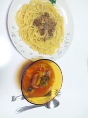 加藤ゆき 公式ブログ/saturday aki's kitchen 画像2
