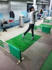 加藤ゆき 公式ブログ/ゴルフィング〜♪♪ 画像1