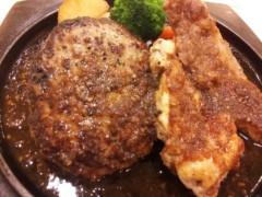 加藤ゆき 公式ブログ/どうしても食べたくて。。。(^-^; 画像1