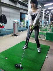 加藤ゆき 公式ブログ/ゴルフィング〜♪♪ 画像2