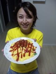 加藤ゆき 公式ブログ/お昼ご飯 画像2