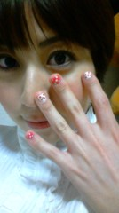 加藤ゆき 公式ブログ/おやすみおやすみ(*'-')ノ~。.*・゚ 画像1