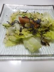 加藤ゆき 公式ブログ/お料理研究家! 画像1