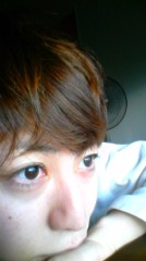 加藤ゆき 公式ブログ/寝起き、光合成中 画像1