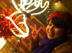 加藤ゆき 公式ブログ/メリークリスマス 画像1