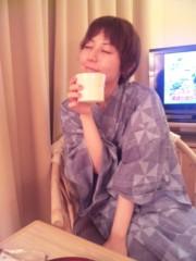 加藤ゆき 公式ブログ/飲みのみー☆ 画像3