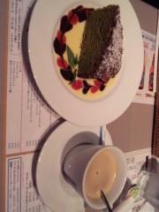 加藤ゆき 公式ブログ/aki's cafe plate 画像3