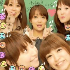 加藤ゆき 公式ブログ/オハヨー♪…♪ 画像1