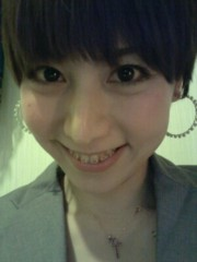 加藤ゆき 公式ブログ/歯が痛いから… 画像2