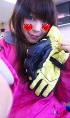 小川 理子 公式ブログ/新潟、湯沢ロケきたああ 画像1
