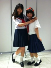 小川 理子 公式ブログ/電撃20年祭☆ 画像1