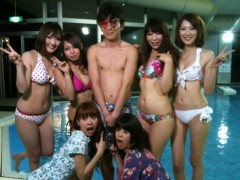 小川 理子 公式ブログ/今日、日テレだお 画像1
