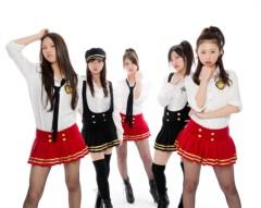 稲実栞(CANDY Girl's Talk) 公式ブログ/初イベント★ 画像1