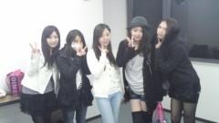 稲実栞(CANDY Girl's Talk) 公式ブログ/初めて… 画像1