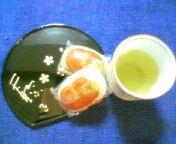 天地総子 公式ブログ/新茶 画像2