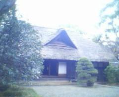 天地総子 公式ブログ/江戸東京たてもの園 画像3