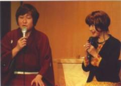 天地総子 公式ブログ/上野広小路亭にて 画像2
