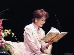 天地総子 公式ブログ/朗読と歌で綴る家族の物語 画像1
