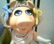天地総子 公式ブログ/よみがえれ!ミス・ピギー 画像1