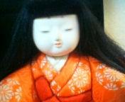 天地総子 公式ブログ/お雛様の(^−^) 画像2