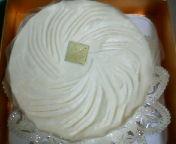 天地総子 公式ブログ/「6月の森」ブルーベリーチーズケーキ、美味礼讃 画像1