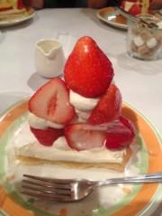 AI プライベート画像 オススメ店ケーキ