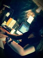 ひな(GothicRomanticスキルアップ) 公式ブログ/作業日。 画像1