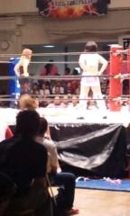 鍵野威史 公式ブログ/女子プロレス 画像1